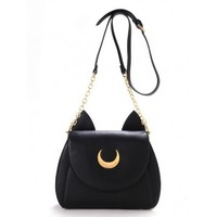 Sailor Moon Luna Bag