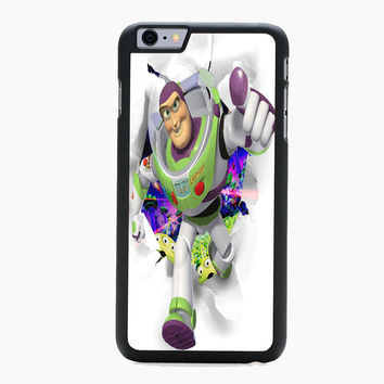 toy story buzz lightyear For iPhone 6 Plus iPhone 6 Case
