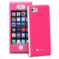 FUSION Series Shock-Proof SLIM Case for Apple iPhone 5