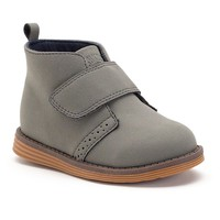 OshKosh B'gosh Lucas Toddler Boys' Chukka Boots