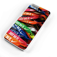 Nike Just Do It On Aztec iPhone 6s Plus Case iPhone 6s Case iPhone 6 Plus Case iPhone 6 Case