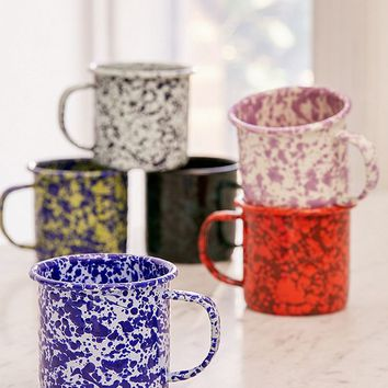 Crow Canyon Home X UO Speckled Mug | Urban Outfitters