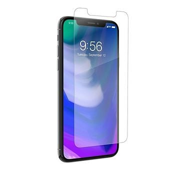Tempered Glass Screen Protector 9H Hardness for Apple iPhone X