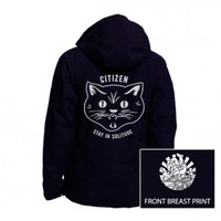 Citizen - Stay in Solitude windbreaker - Outerwear - Apparel