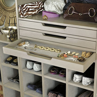 Sarah Jewelry Storage  | Lighting | Ballard Designs