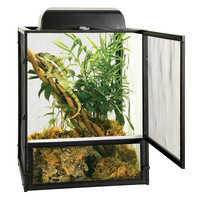 Repti Breeze Open Air Screen Cage - 18X18X36