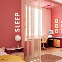 Interior Design HQ: Decorating a Teen Bedroom on a Budget