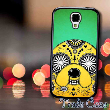 Adventure Time Sugar Skull,Accessories,Case,Cell Phone, iPhone 4/4S, iPhone 5/5S/5C,Samsung Galaxy S3,Samsung Galaxy S4,Rubber,26/11/07/Rk