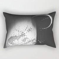 Truth Seekers Only Rectangular Pillow by Ducky B