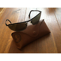 ray ban sunglasses With Case Genuine