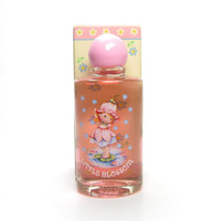 Little Blossom Cologne Avon Vintage Whisper Soft Perfume in Glass Bottle