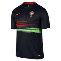 Portugal Jersey 2015-2016