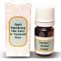 Quit Smoking, the Easy and Natural Way - Smoker's Herbal Aroma