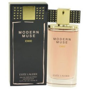 Modern Muse Chic By Estee Lauder Eau De Parfum Spray 3.4 Oz (pack of 1 Ea)