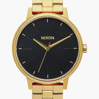 Nixon Kensington Watch Gold One Size For Men 25841162101