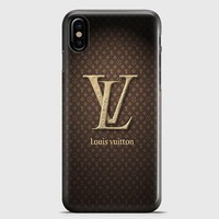Stunning Louis Vuitton iPhone X Case