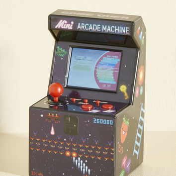 You Arcade My Day Game Machine | Mod Retro Vintage Electronics | ModCloth.com