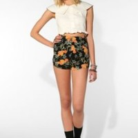 Bethany Cosentino For Urban Renewal The Liv Crop Top