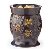Bloom Glimmer Fragrance Candle Warmer