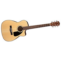 Fender CF-60CE Folk Acoustic-Electric Guitar | GuitarCenter