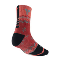 Nike Kobe Elite Holiday Crew Basketball Socks