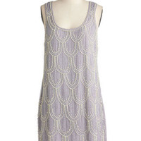 Be Still My Beading Heart Dress | Mod Retro Vintage Dresses | ModCloth.com