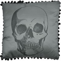 Anatomical Skull | PILLOW
