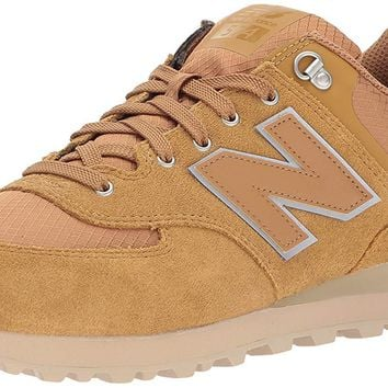 New Balance Men's 574v1 Sneaker
