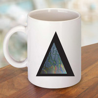 ALT-J triangle Mug and Cup / Custom Mug / Custom Cup