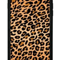 Leopard iPhone 6/7/8 Plus Case