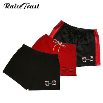 New arrival brand thin breathable mens Bodybuilding and  shorts High quality Fitness shorts for boys plus size Gyms Shorts With
