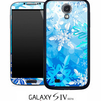 Winterland Skin for the Samsung Galaxy S4, S3, S2, Galaxy Note 1 or 2