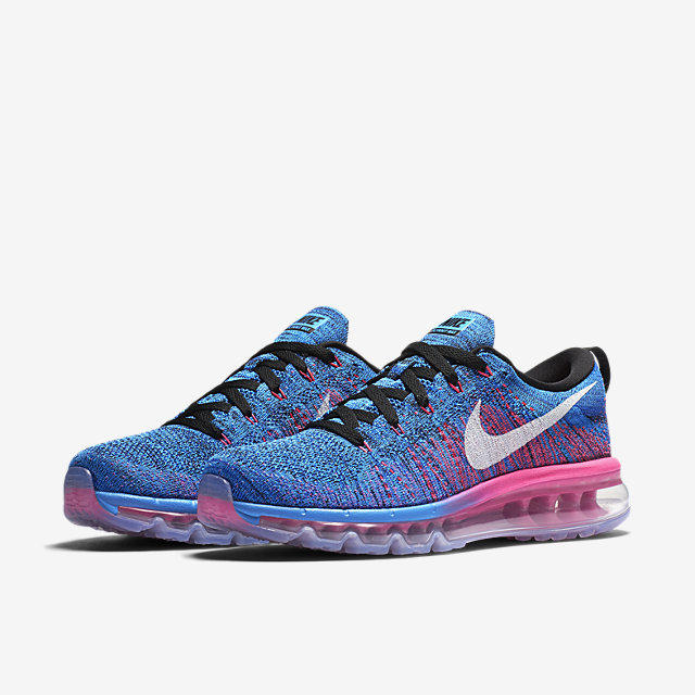 The Nike Flyknit Air Max Women s Running from Nike  7393371e0