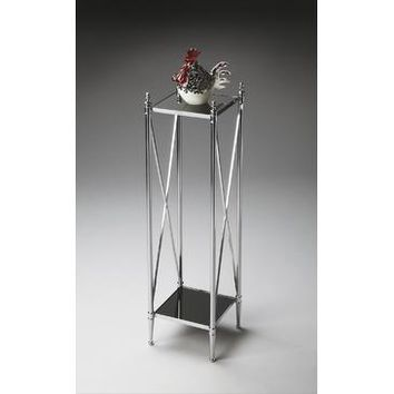 Butler Modern Expressions Pedestal Plant Stand