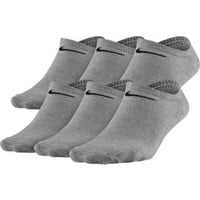 Nike 6 Pack No Show Womens Socks