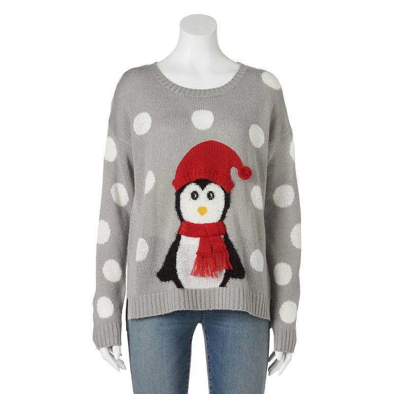 It\'s Our Time Penguin Ugly Christmas from Kohl\'s