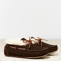 AEO Women's Minnetonka Chrissy Slipper