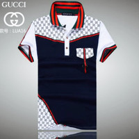 Men's Gucci Polo