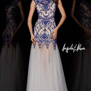 Angela and Alison Long Prom 51005 Angela and Alison Long Prom Prom Dresses, Evening Dresses and Homecoming Dresses | McHenry | Crystal Lake IL