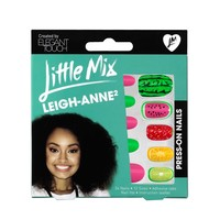 Little Mix 2 Collection | Leigh-Anne Pinnock Elegant Touch Nails | Leigh-Anne Press-On Nails