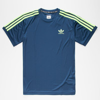 Adidas Adv Club Mens Jersey Navy  In Sizes