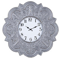 Hayden Wall Clock