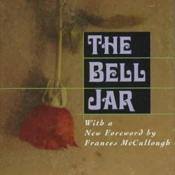 The Bell Jar (Perennial Classics)