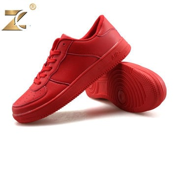 Superstar Walking Air All White Casual Red Bottom Shoes For Men&women Unisex Fashion Breathable Outdoor Lace-up sapatos casuais
