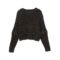 Charlie knitted top | New Arrivals | Monki.com