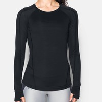 Women's UA HexDelta Long Sleeve | Under Armour US