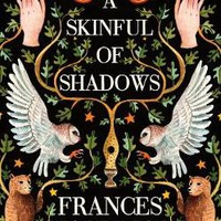 A Skinful of Shadows by Frances Hardinge | Waterstones