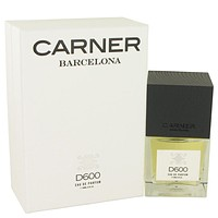 D600 Perfume By Carner Barcelona Eau De Parfum Spray FOR WOMEN
