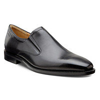 ECCO Men's Faro Dress Loafers - Black