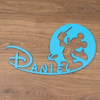 Why to Buy Wooden Letters For Nursery